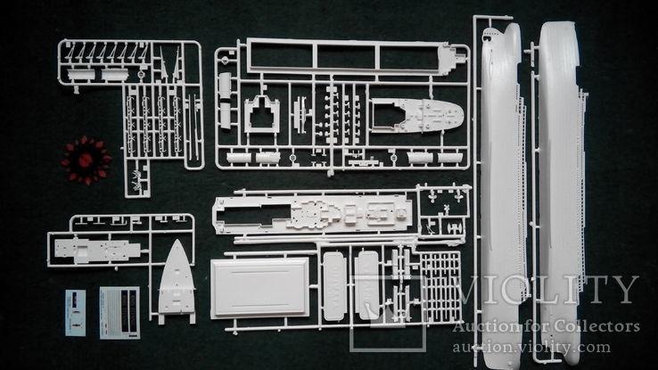 Сборная модель Титаник, фото №3