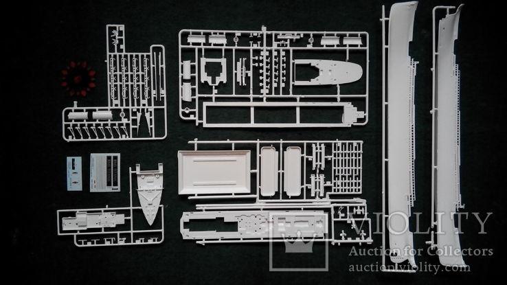 Сборная модель Титаник, фото №4