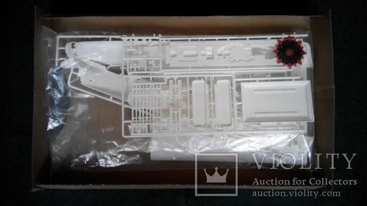 Сборная модель Титаник, фото №5