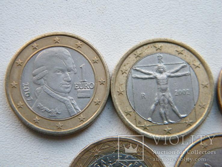 Монеты Европы., фото №9