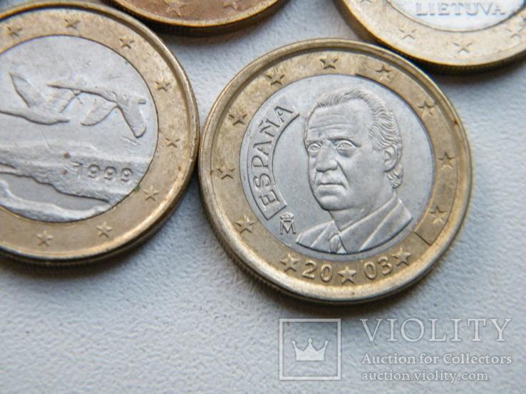 Монеты Европы., фото №12