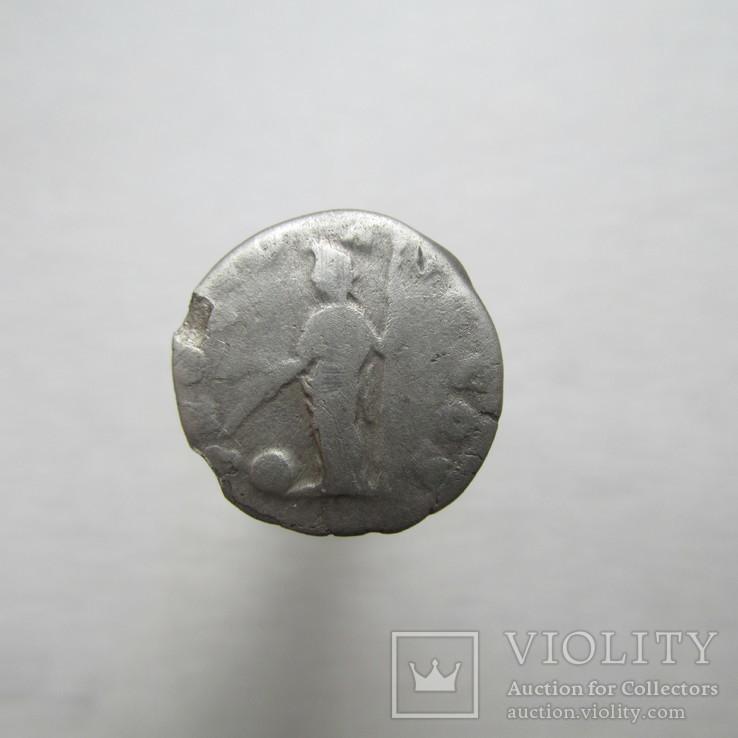 Денарий, Клодий Альбин, фото №3