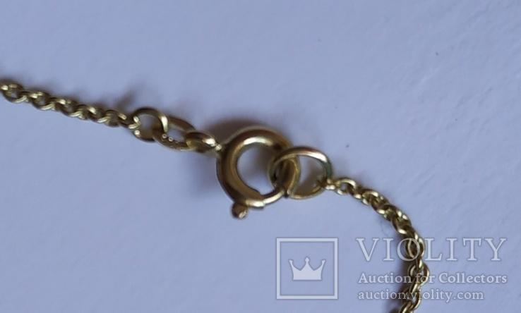 Старинный Гранатовый Гарнитур. Серебро, золото., фото №10