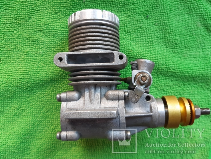 Микродвигатель радуга 10, фото №7