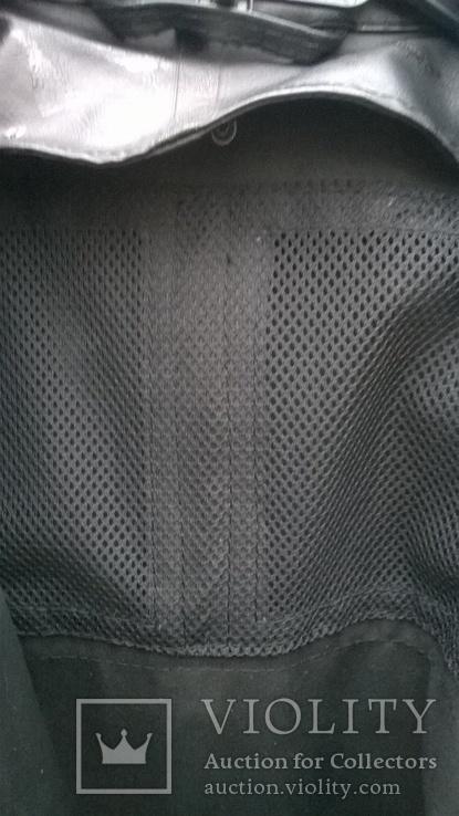 Плащ пожарного Швейцария 1973г., фото №10