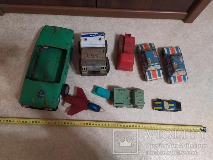 Машинки, фото №2
