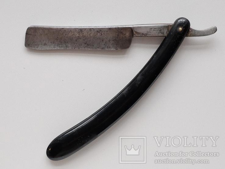 Опасная бритва, фото №7