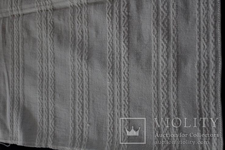 Буковинська намітка ( рушник ) перемітка головний убір, фото №3