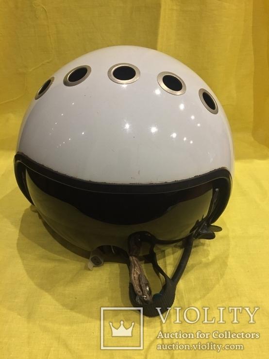 Шлем летчика 3ш7а, фото №2