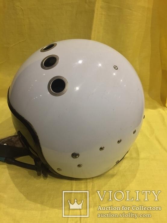 Шлем летчика 3ш7а, фото №4