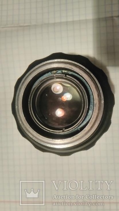 Гелиос 44-2, фото №4