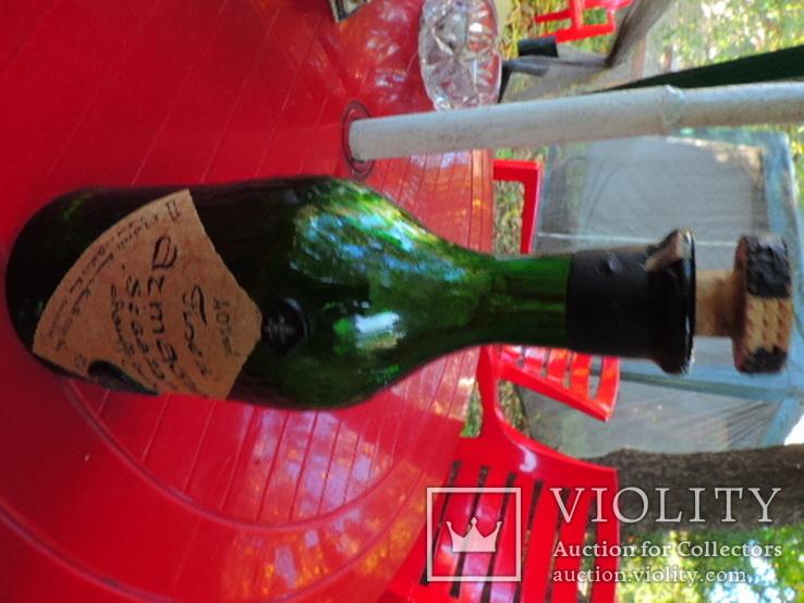 Коллекционная бутылка с Европы, фото №2