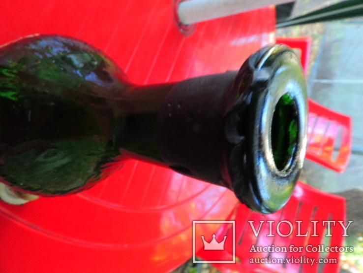 Коллекционная бутылка с Европы, фото №5