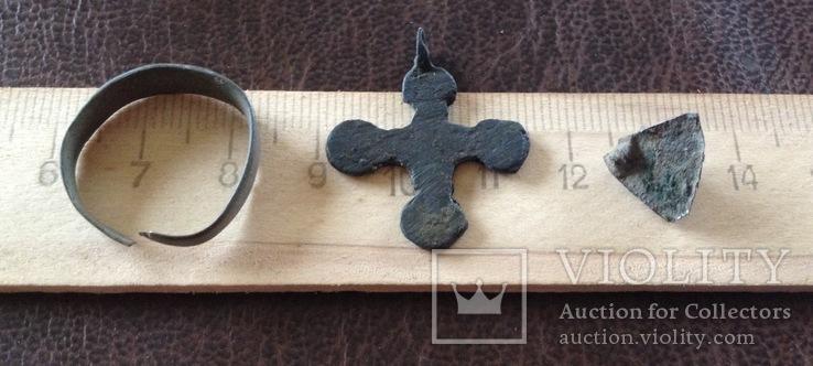 Хрестик КР та бонус, фото №5
