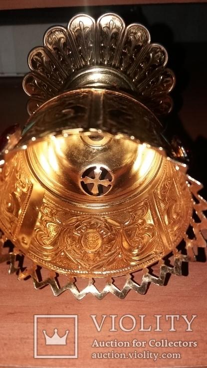 Лампада настольная  Софрино, фото №6