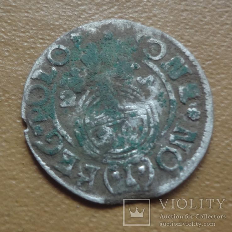 Полторак 1623 серебро (М.3.13), фото №3