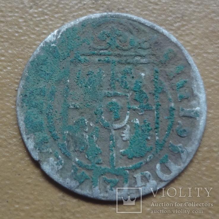 Полторак  1623  серебро   (М.3.28), фото №3