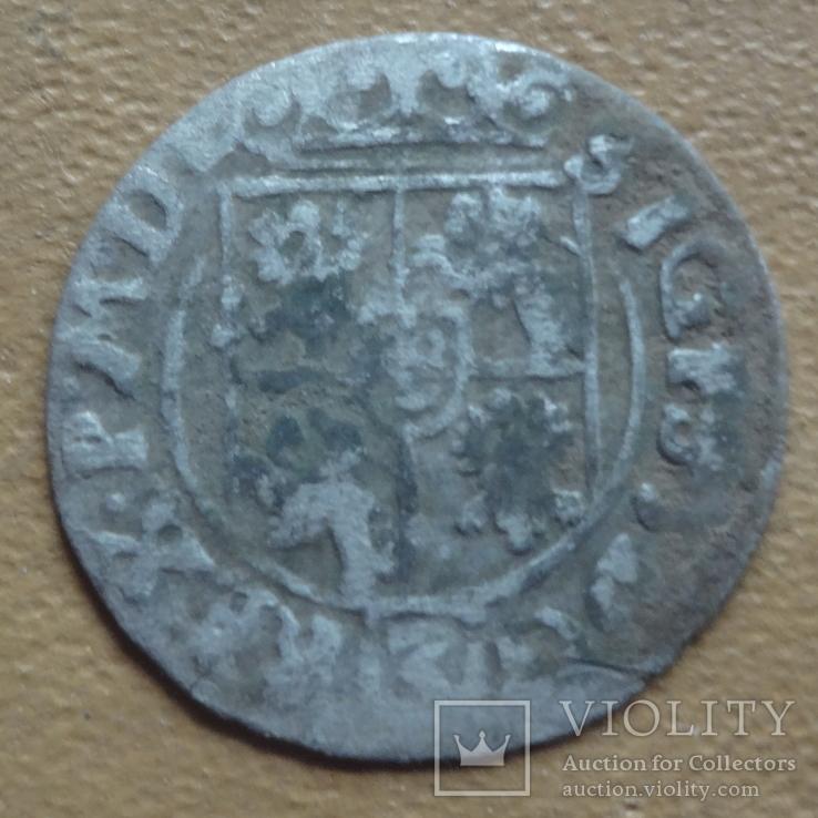 Полторак  1626  серебро   (М.3.37), фото №3