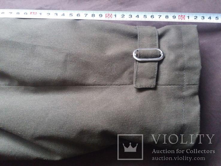 Куртка армейская утепленная, фото №11