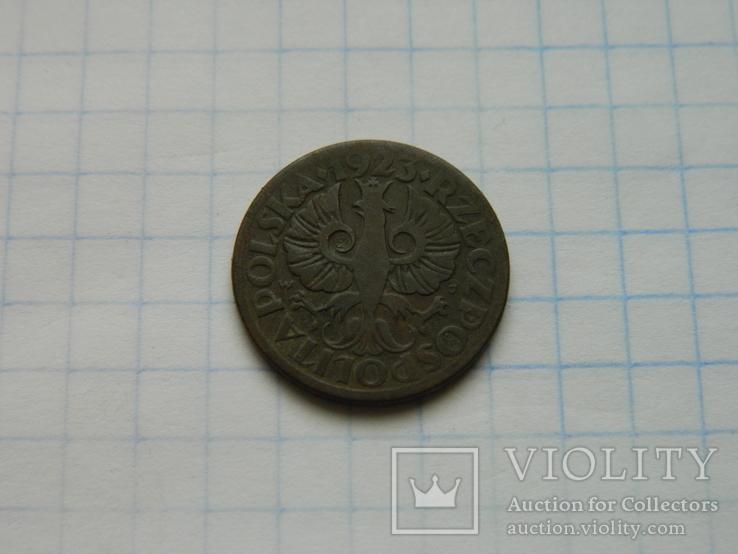 5 грош 1923, фото №3