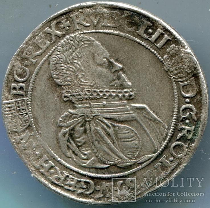 Талер 1585 г.