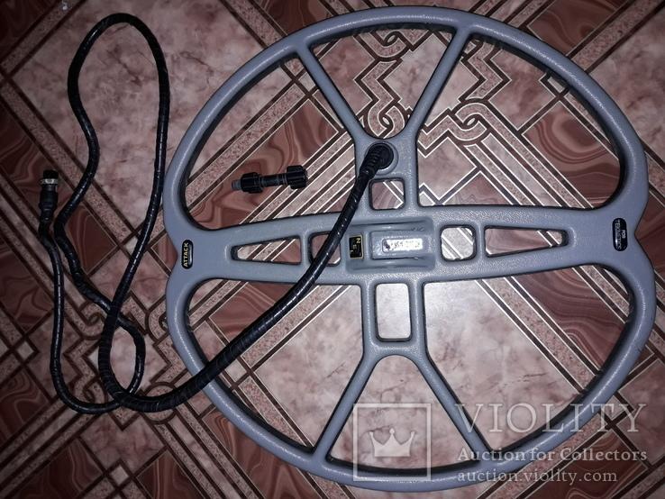"""Катушка NEL Attak 15""""  для  Teknetics, фото №2"""