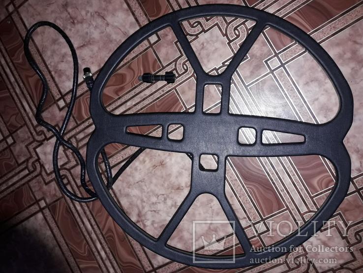 """Катушка NEL Attak 15""""  для  Teknetics, фото №3"""
