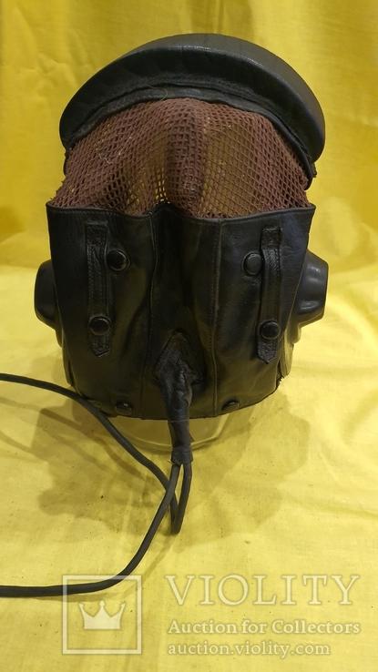 Шлем летчика, фото №4