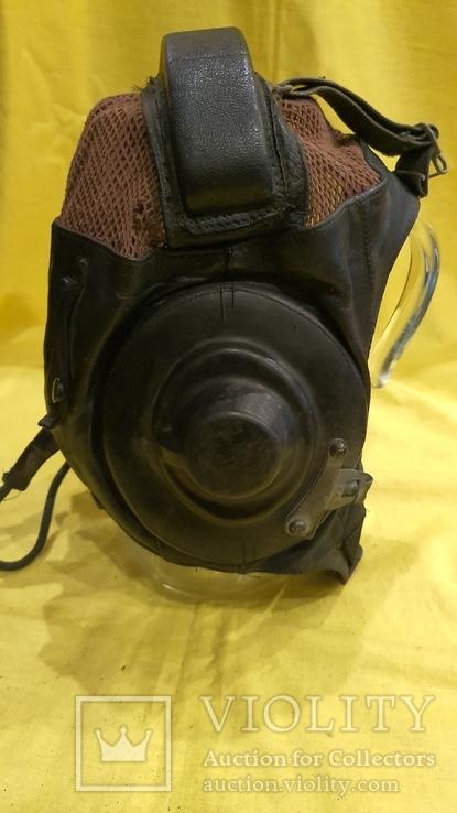 Шлем летчика, фото №5