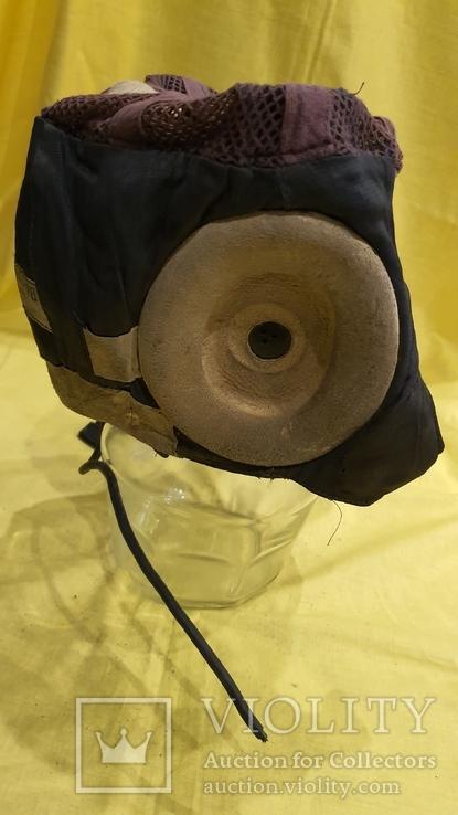 Шлем летчика, фото №10
