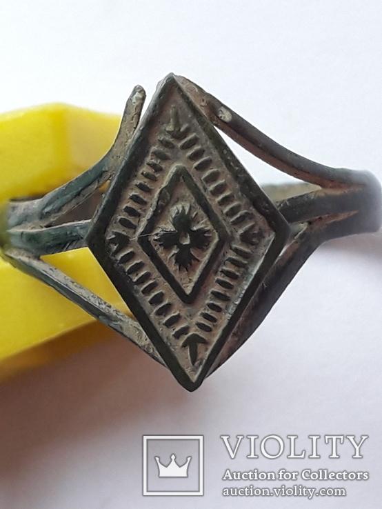 Перстень родючості ( жіночий ), фото №4