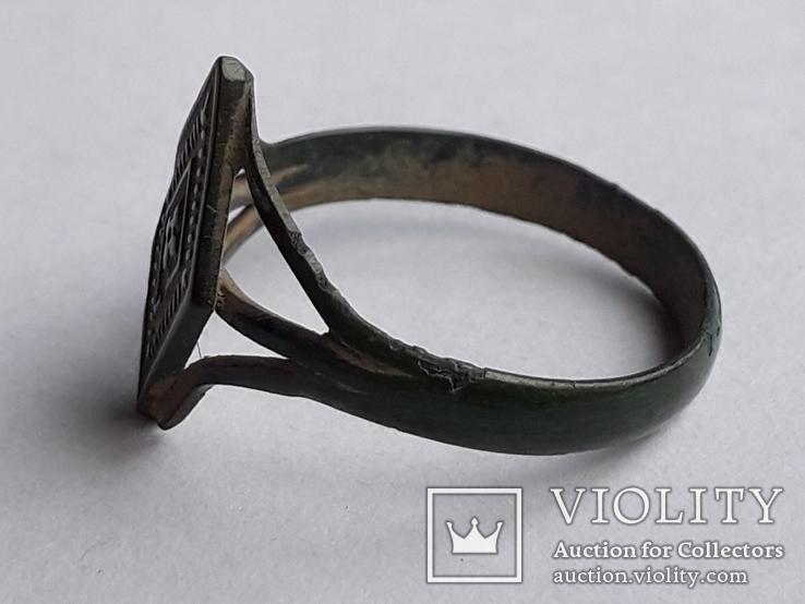 Перстень родючості ( жіночий ), фото №7