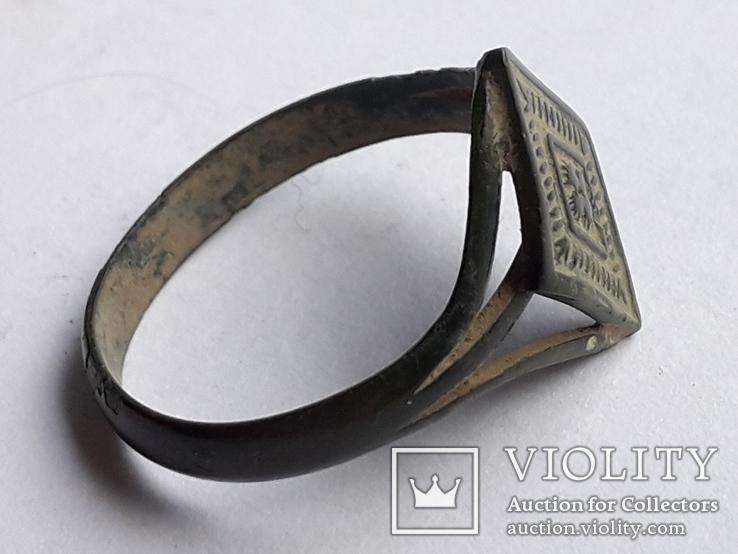 Перстень родючості ( жіночий ), фото №8