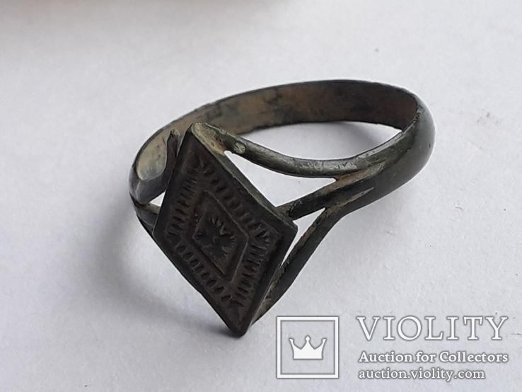 Перстень родючості ( жіночий ), фото №10