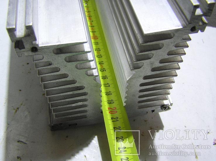 Радиатор большой., фото №3