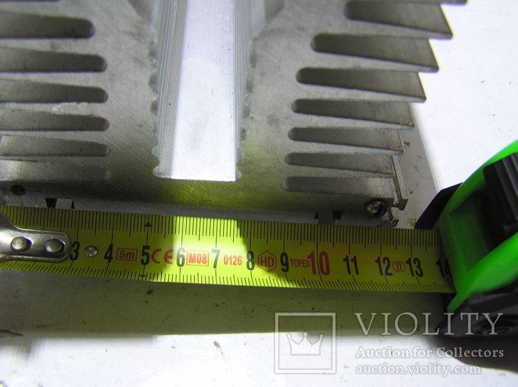 Радиатор большой., фото №5