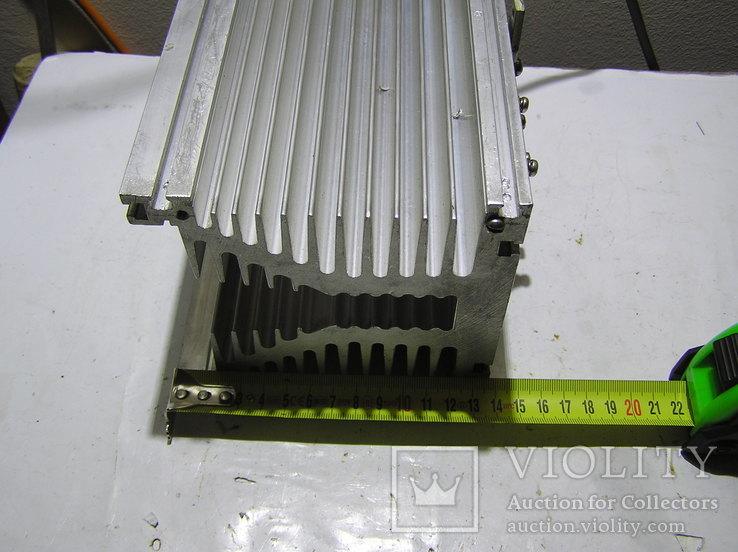 Радиатор большой., фото №6