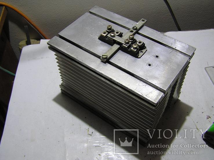 Радиатор большой., фото №11