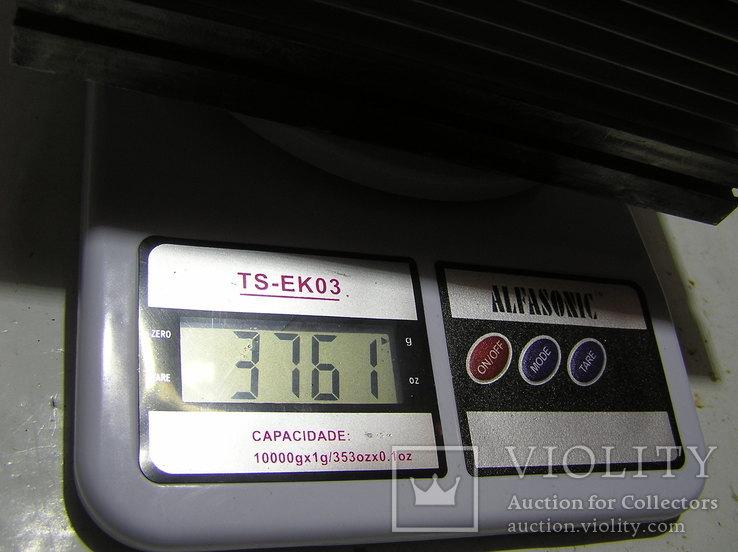 Радиатор большой., фото №12