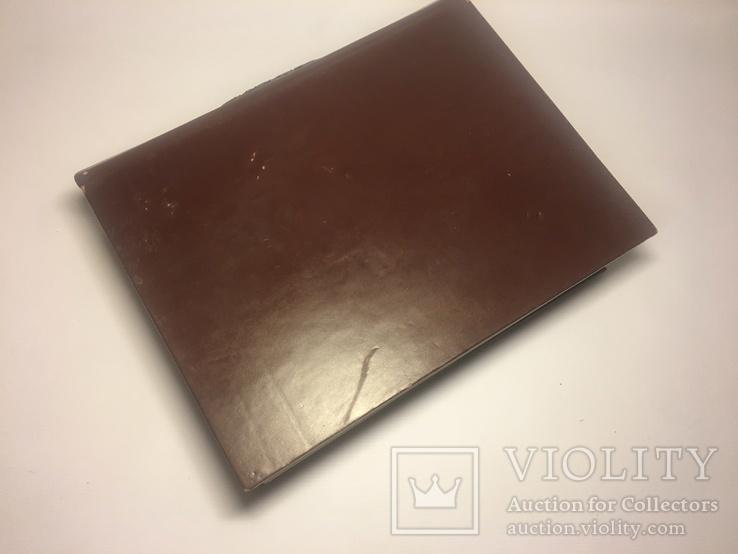 Книга-шкатулка (30х40см), фото №7