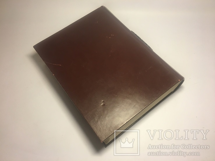 Книга-шкатулка (30х40см), фото №8