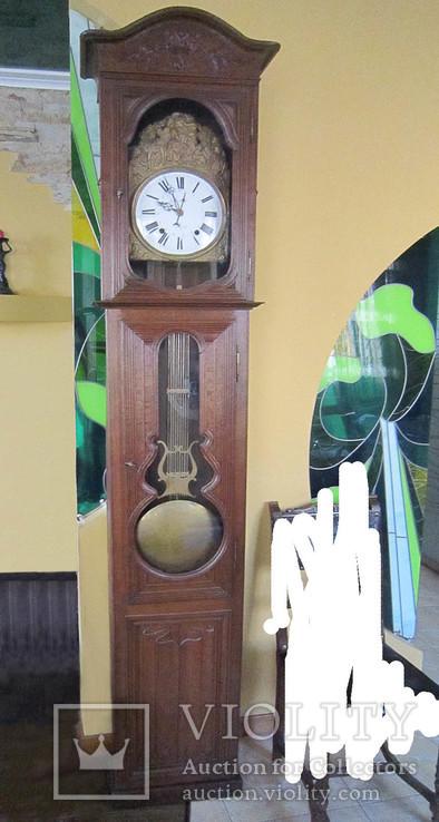Французские напольные часы