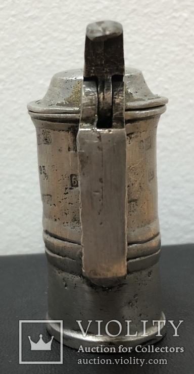 Измерительная рюмочка ETAN 95%, фото №4