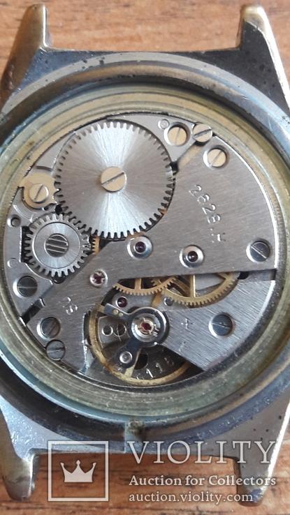 Часы ракета, фото №3