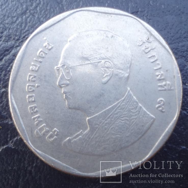 50 центов 1968  Кения  (И.4.9)~, фото №3