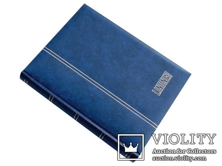 Альбом для марок LINDNER (Германия) 30 лис/60 стр., фото №4