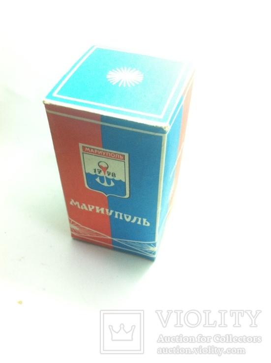 Ваза Хрусталь в коробке, фото №11