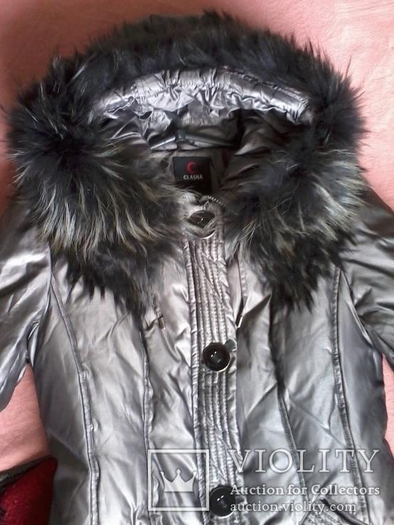 Пуховик зимовий, фото №7