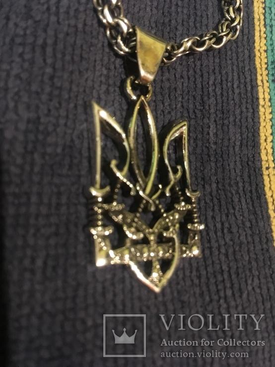 Козацький тризуб, фото №2