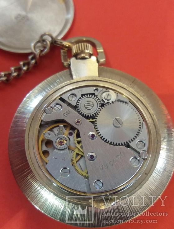 Часы Ракета СССР., фото №5